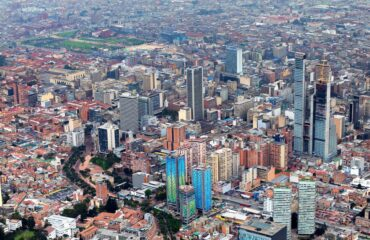 Where to stay in Bogota: Best areas and neighborhoods