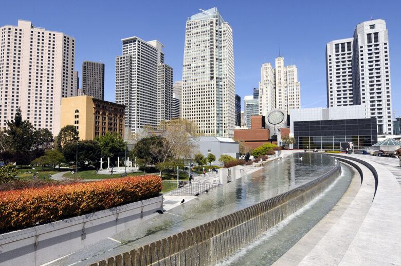 Best places to stay in San Francisco
