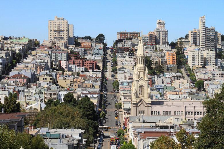 Stay in San Francisco: North Beach