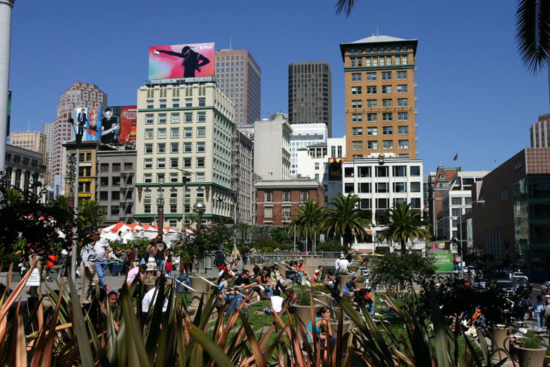 Where to stay in San Francisco? Best neighborhoods and areas to stay in San Francisco