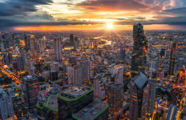 Where to stay in Bangkok; Best areas and neighborhoods