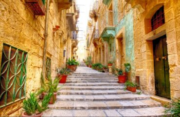 Where to stay in Malta; Best areas and neighborhoods
