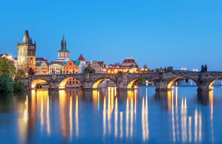 Where to stay in Prague: Best Areas and Neighborhoods