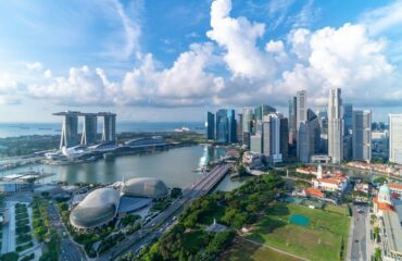 Where to stay in Singapore: Best Areas and Neighborhoods