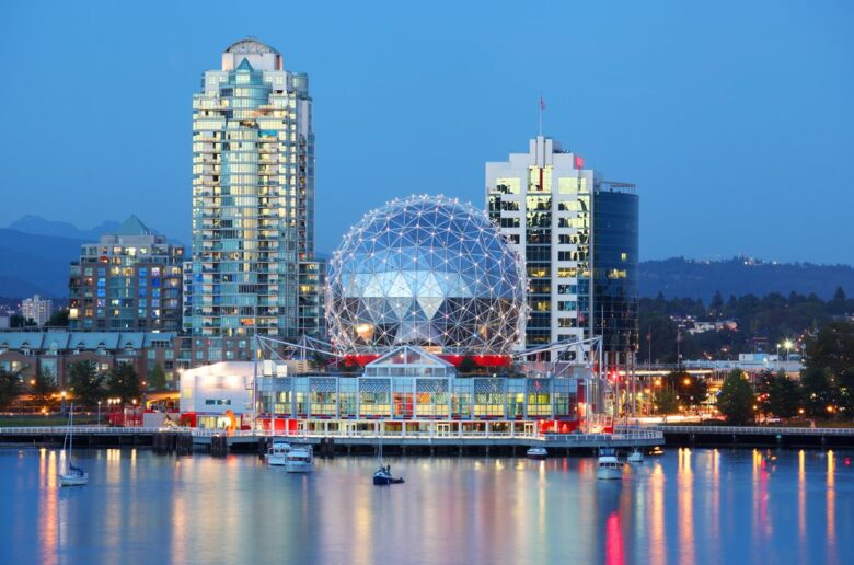 Where to stay in Vancouver: Best Areas and Neighborhoods