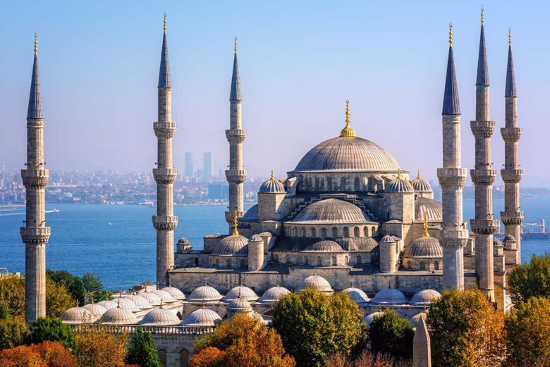 Where to stay in Istanbul: Best areas and neighborhoods in Istanbul