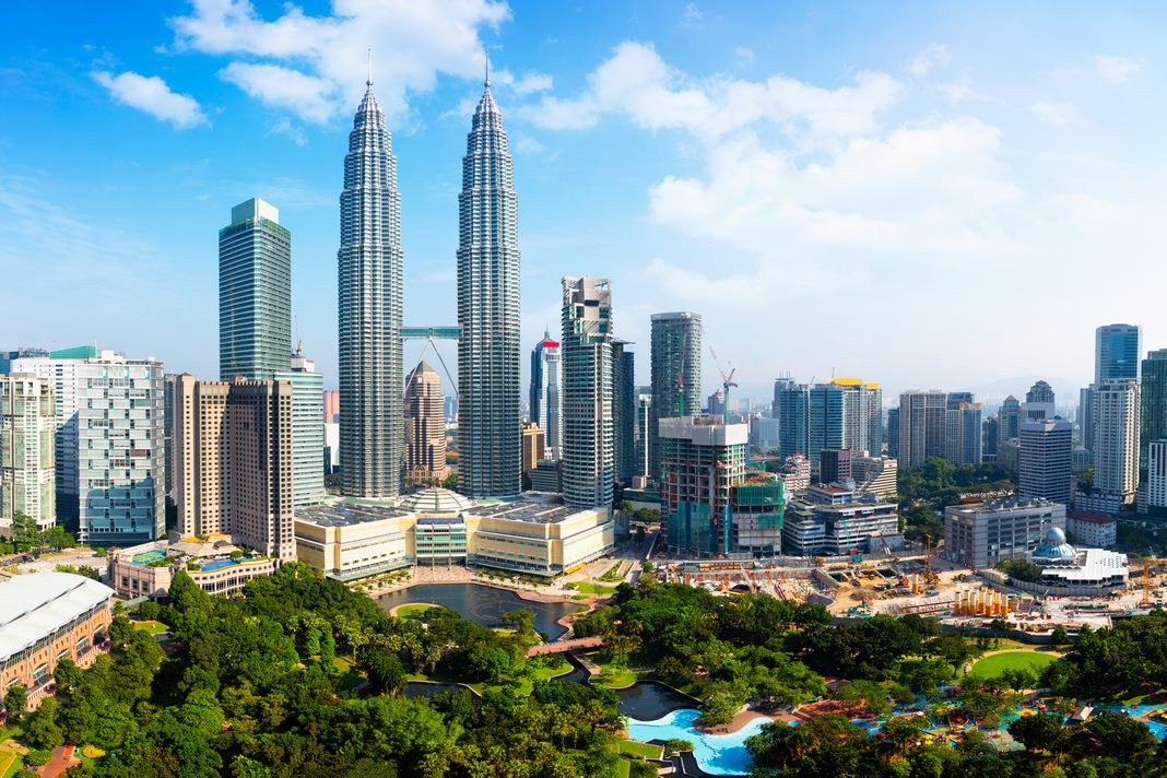 Where to stay in Kuala Lumpur: Best areas to stay in Kuala Lumpur