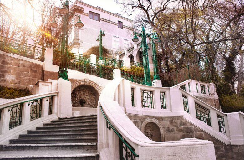 Best area to stay in Vienna: Alsergrund