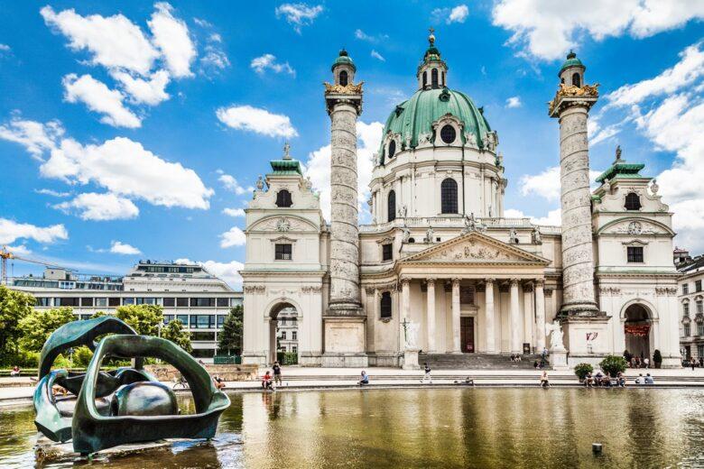 Where to stay in Vienna: Wieden