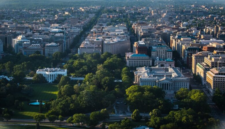 Best area to stay in Washington D.C.: Downtown