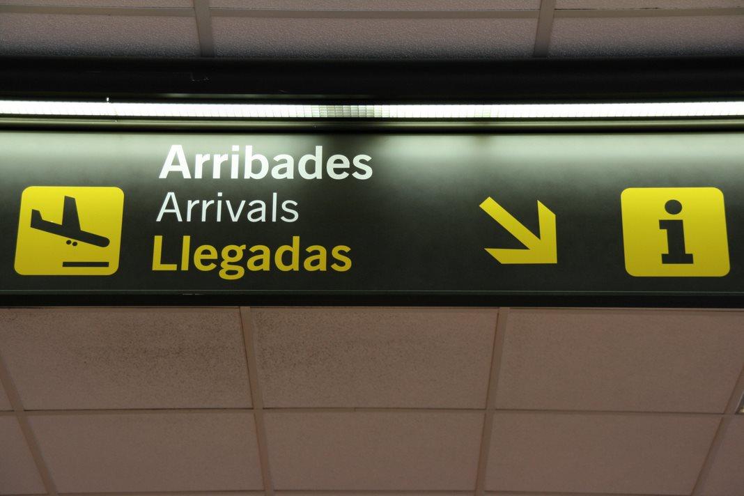 Where to stay in Alicante: Airport Area