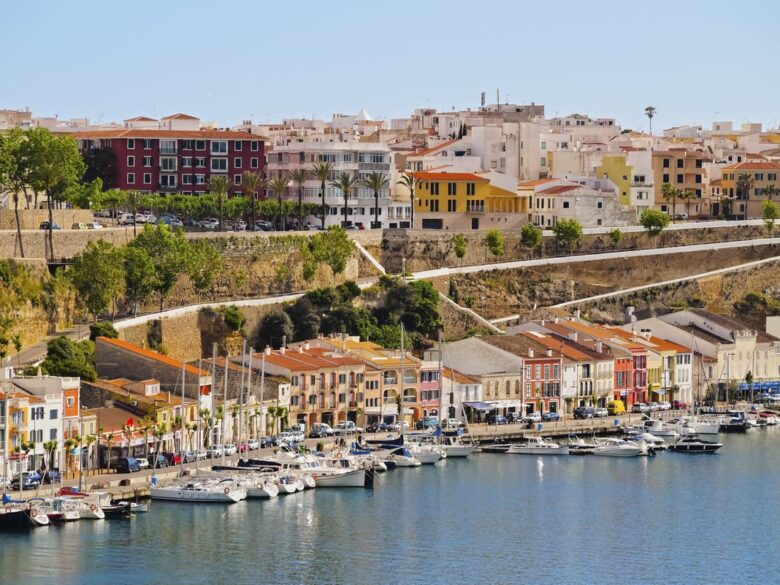 Where to stay in Menorca: Mahon
