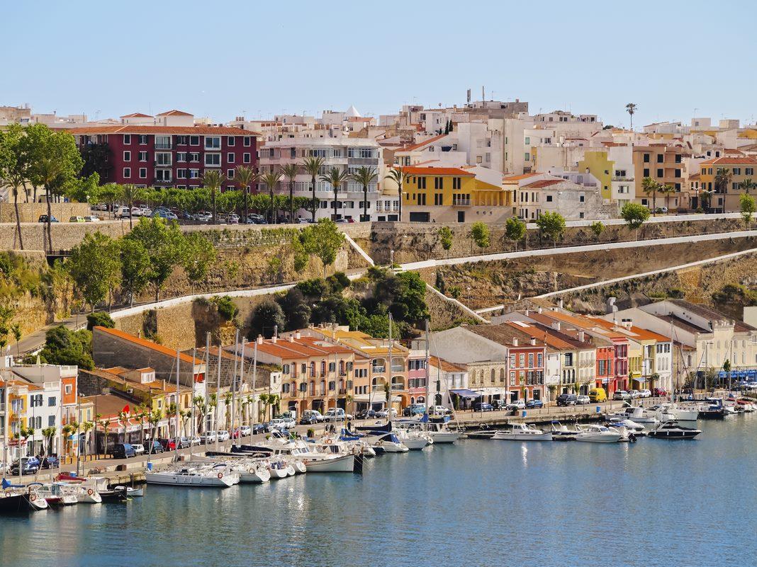 Where to stay in Menorca: Mahon
