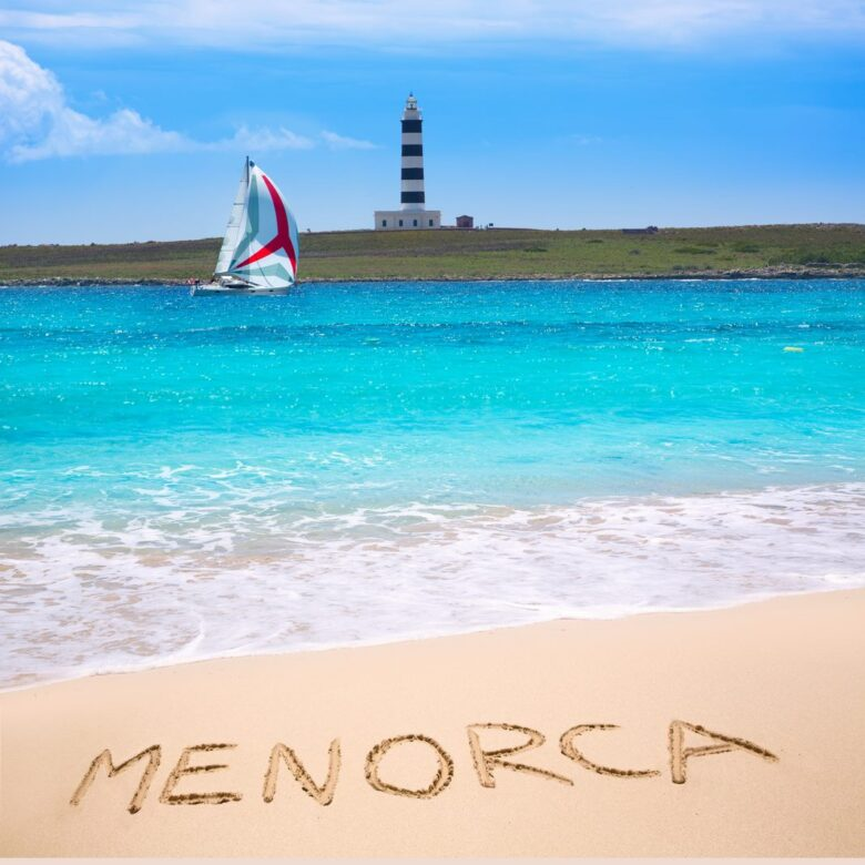 Where to stay in Menorca: Punta Prima