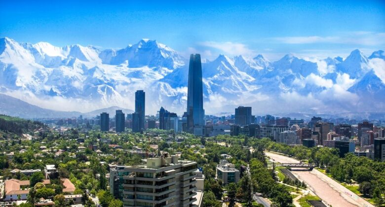 Where to stay in Santiago de Chile