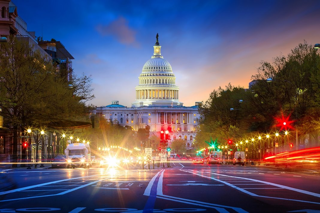 Where to stay in Washington D.C.