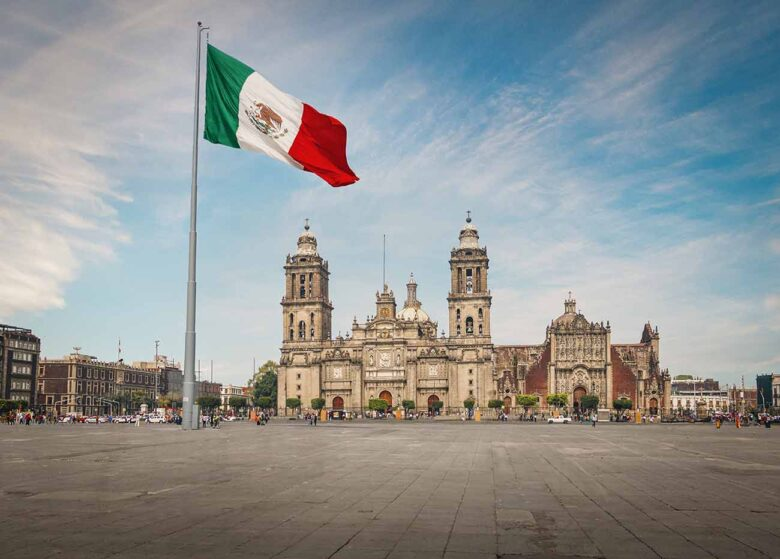 Where to stay in Mexico City: Best areas and neighborhoods