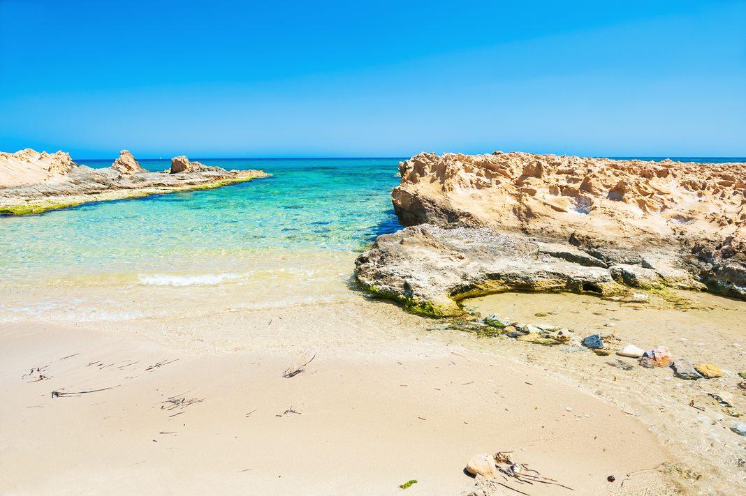 Stay in Crete: Malia