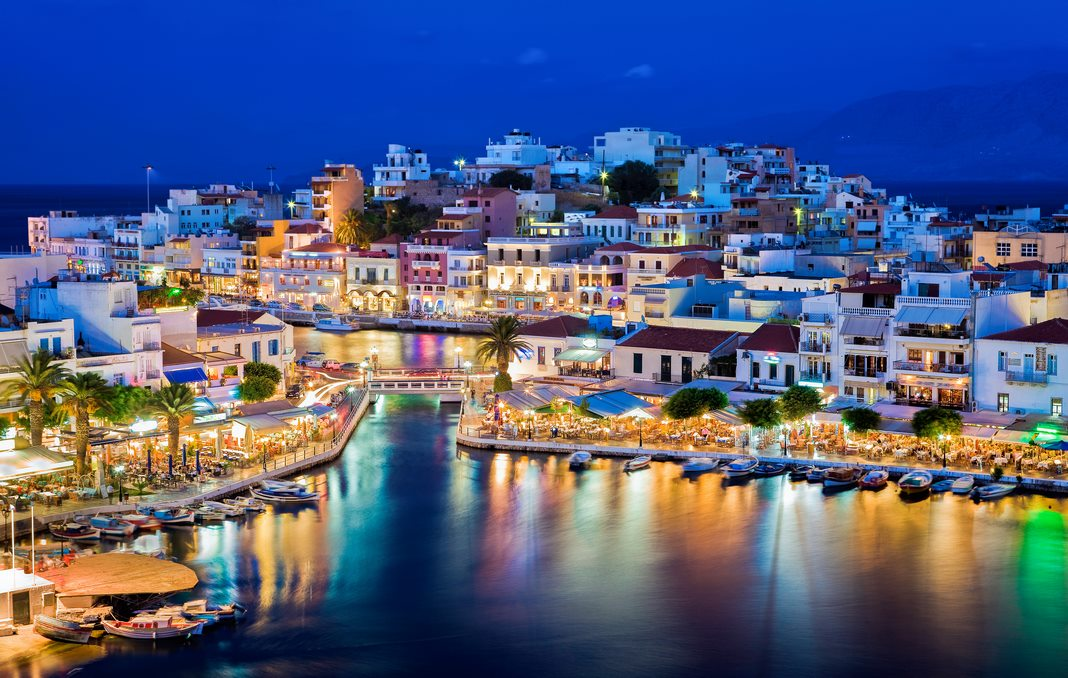 Where to stay in Crete: Agios Nikolaos