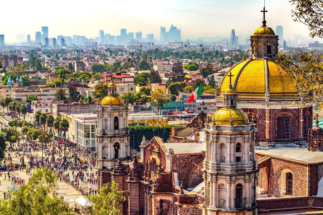 Slikovni rezultat za mexico city