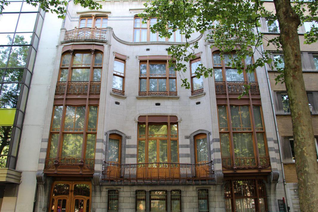 Avenue Louise Brussels