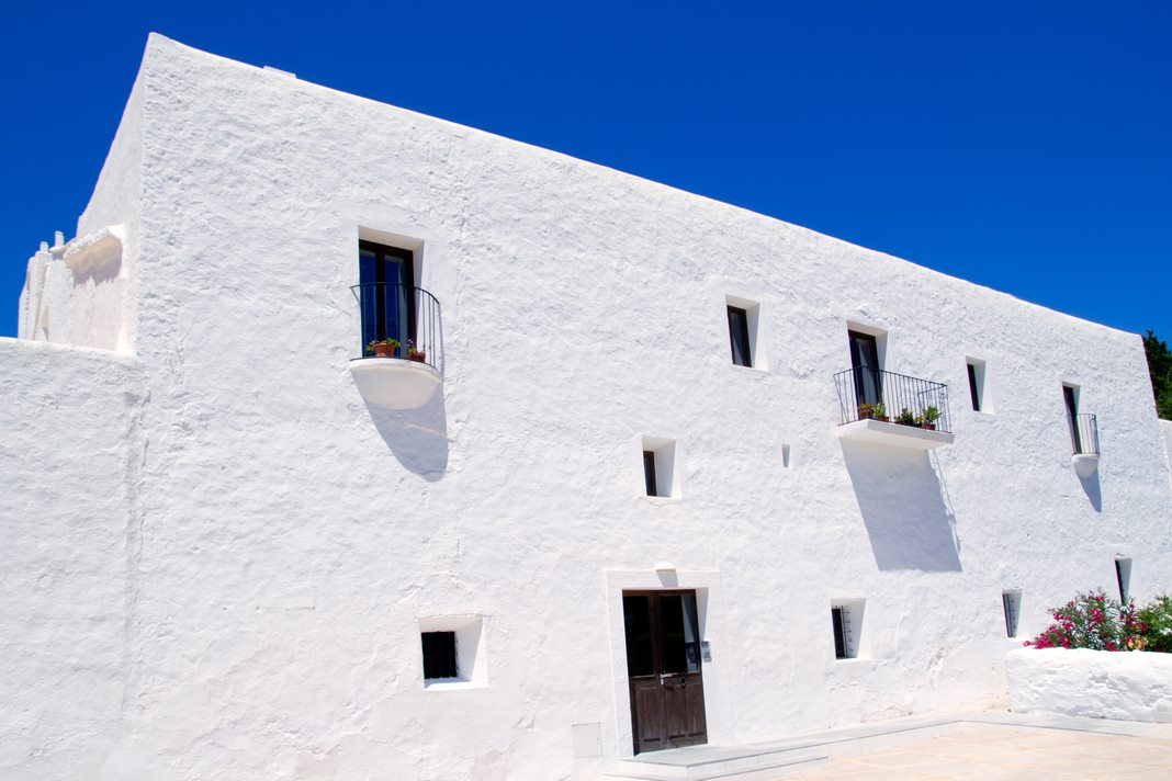 Best areas to stay in Ibiza