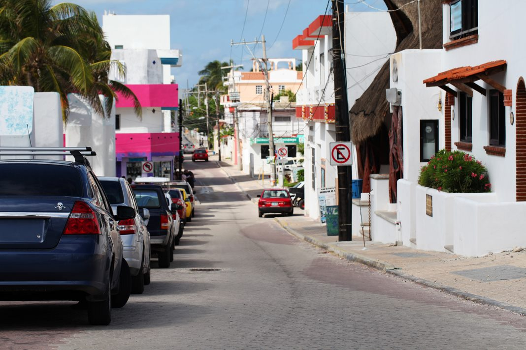Best areas to stay in Cancun: Cancun Downtown
