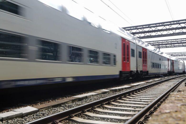 Gare du Midi Brussels