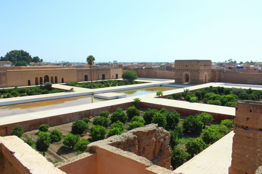 Best places to stay in Marrakech: Agdal
