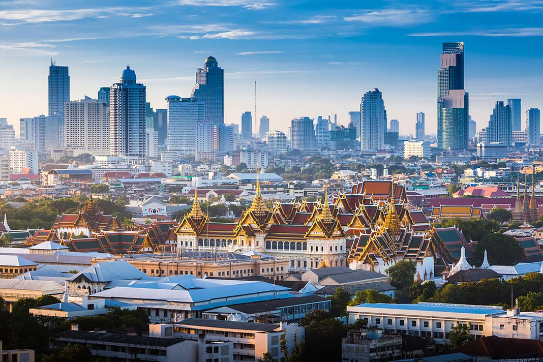 Where to stay in Bangkok: Best areas and neighborhoods