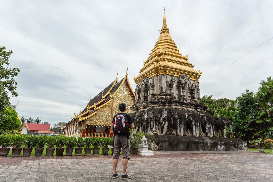 Where To Stay In Chiang Mai: Best Areas to Stay in Chiang Mai