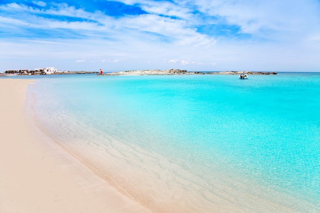 Stuff to do in Formentera