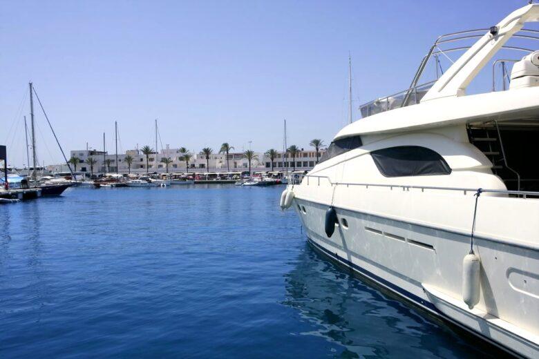 La Savina Formentera