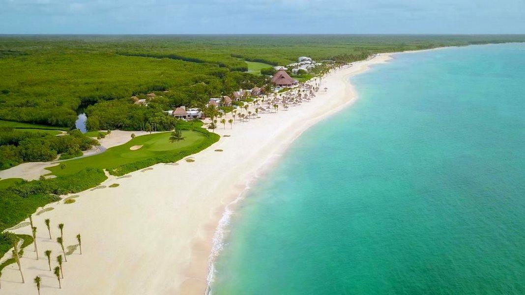 Where to stay in Playa del Carmen: Mayakoba