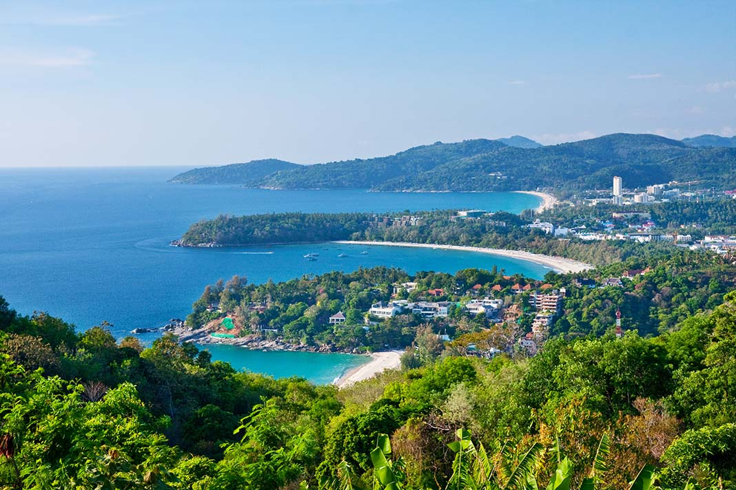 Where to Stay in Phuket: Best Areas