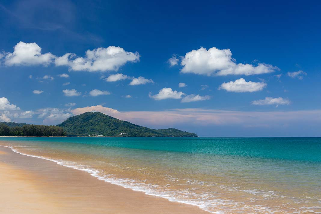 Best Areas to Stay in Phuket