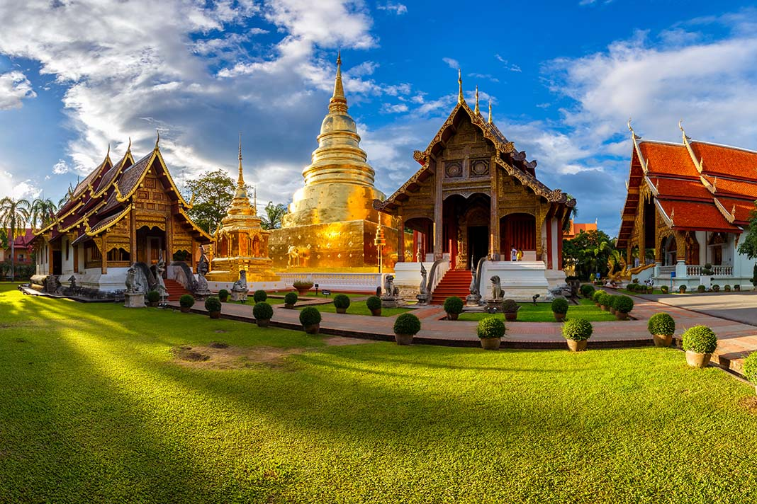 Where To Stay In Chiang Mai: Best Areas And Neighborhoods