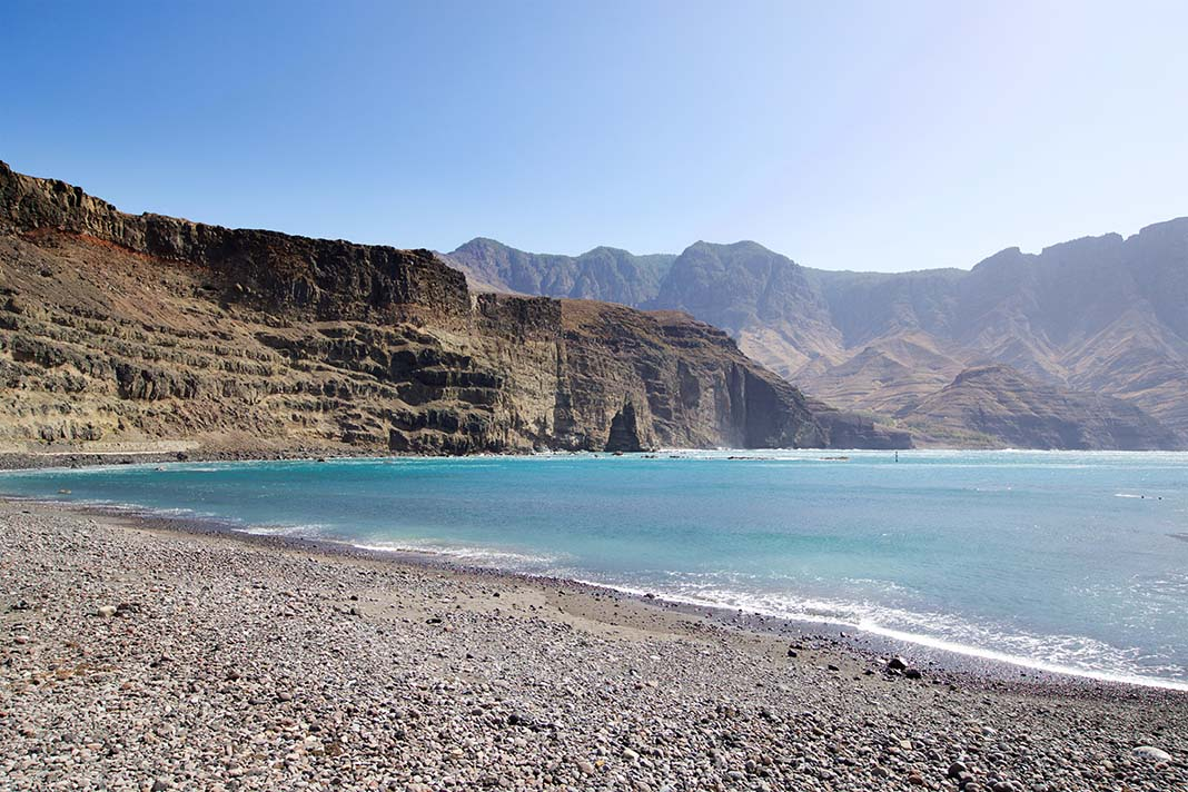 Agaete: Stay in the north of the Gran Canaria island