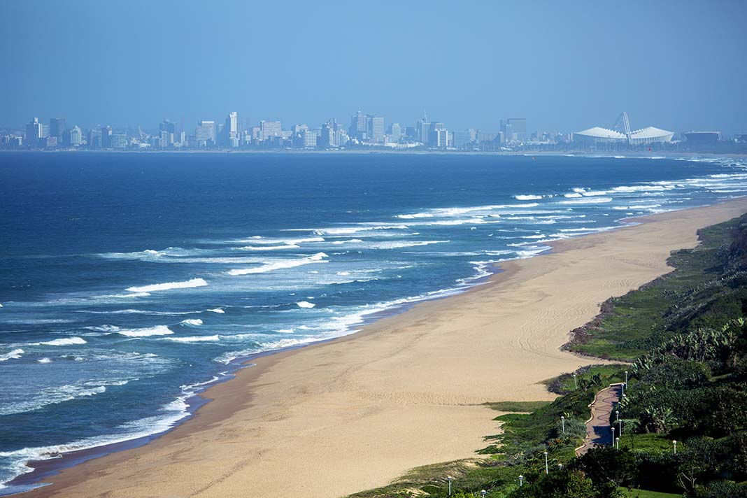Where to Stay in Durban: Umhlanga