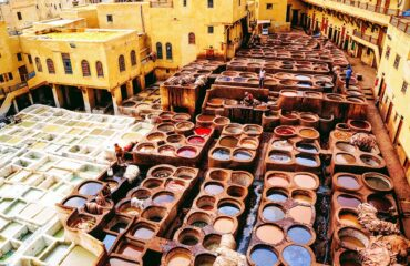 Where to Stay in Fes: Best Areas and Neighborhoods
