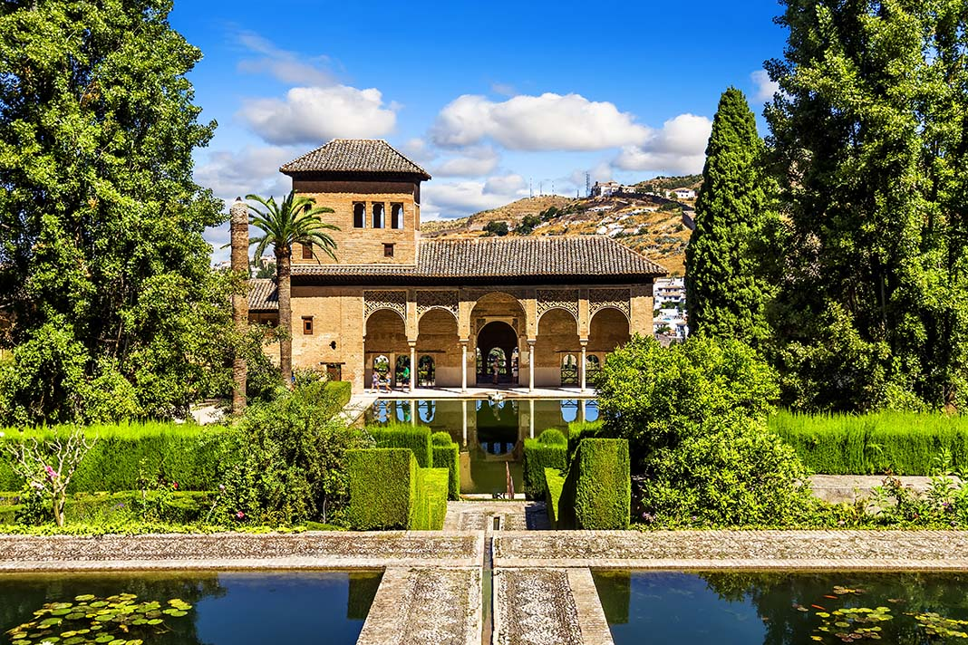 What to do in Granada? Best 25 things to do in Granada