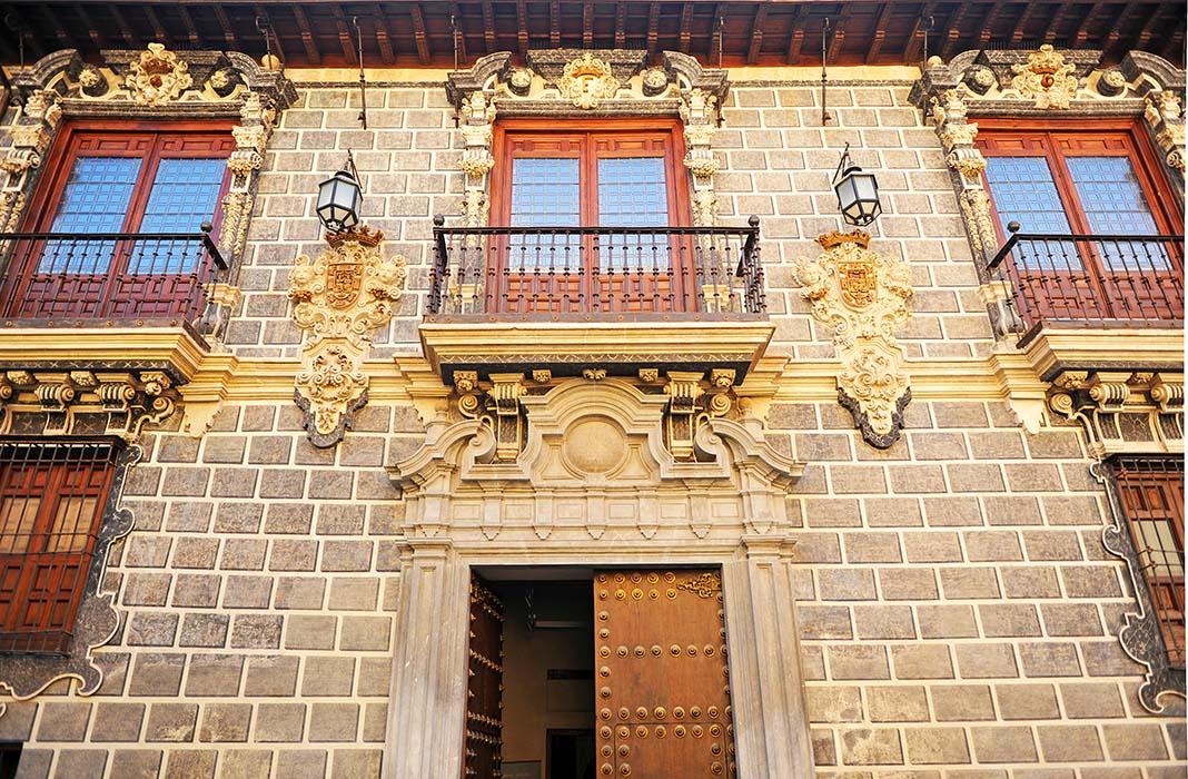 Visit the Islamic Madrasah in Granada