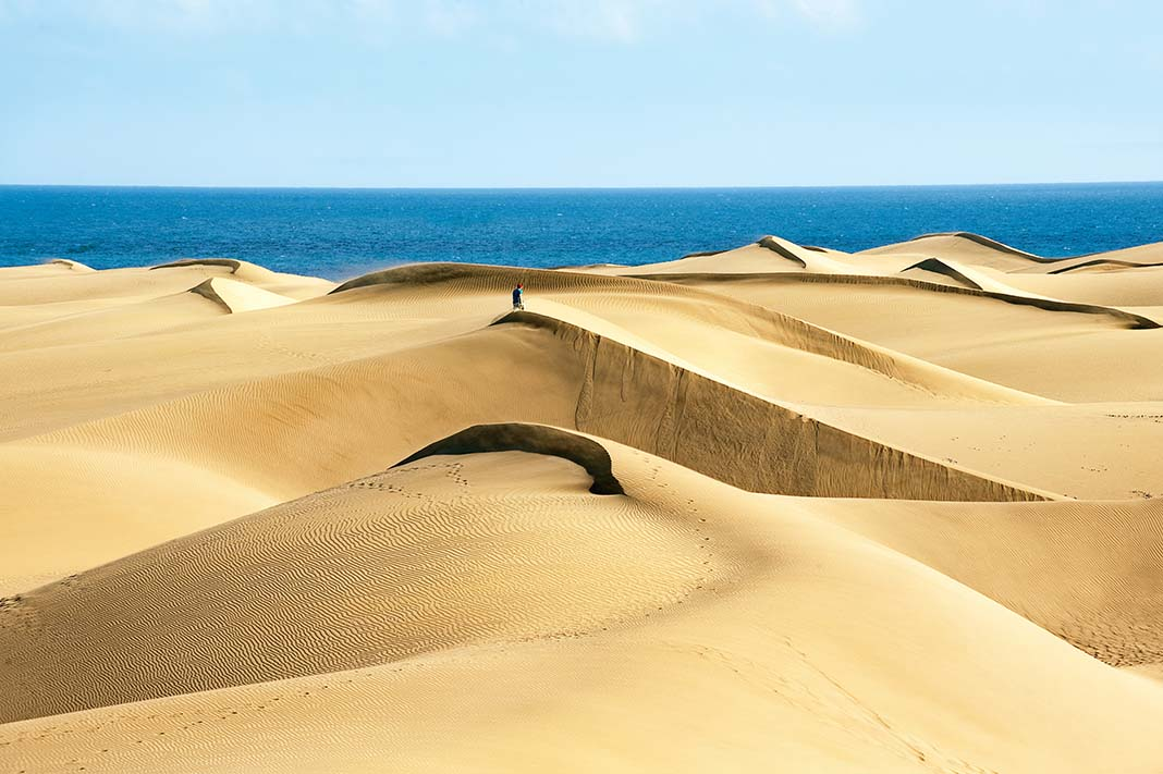 Where to Stay in Gran Canaria: Best Areas