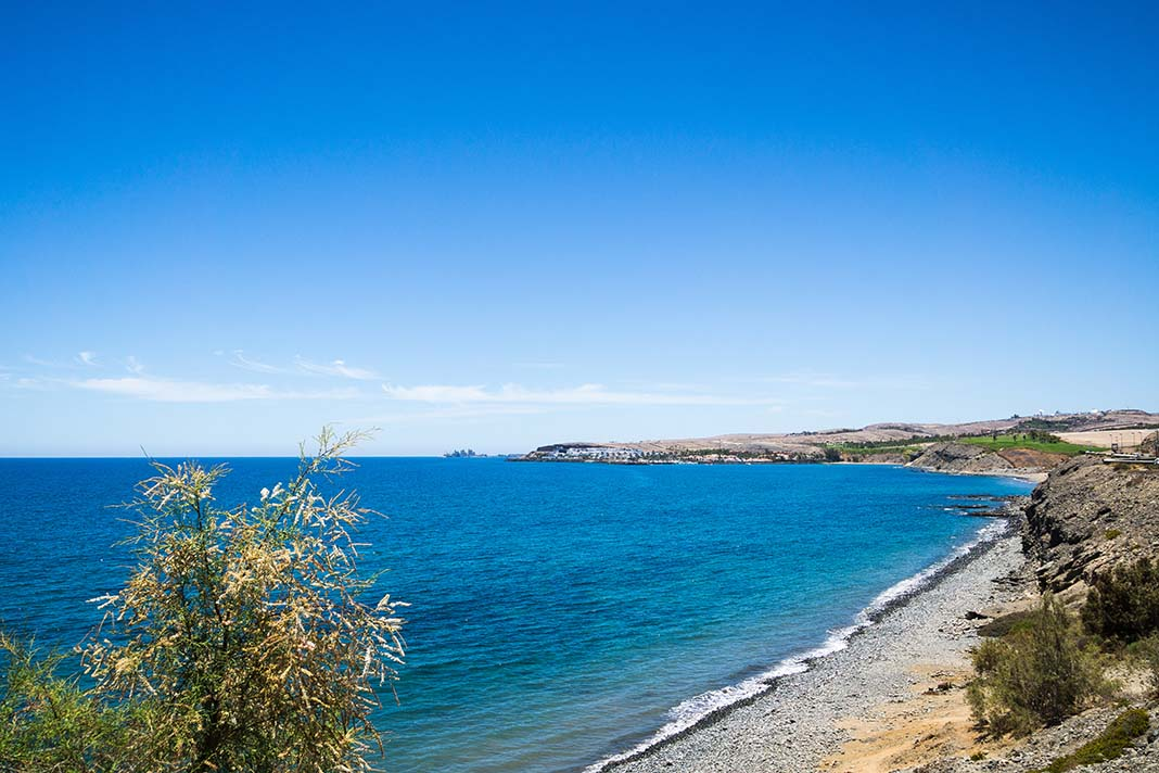 Where to stay in Meloneras: Gran Canaria