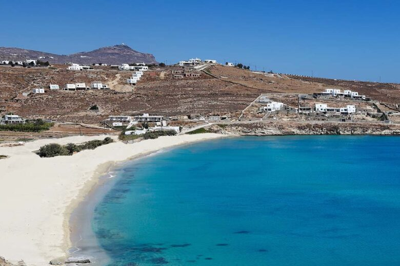 Where to Stay in Mykonos, Greece