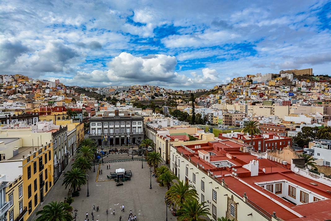 Where to Stay in Gran Canaria: The Best Areas to Stay in Gran Canaria