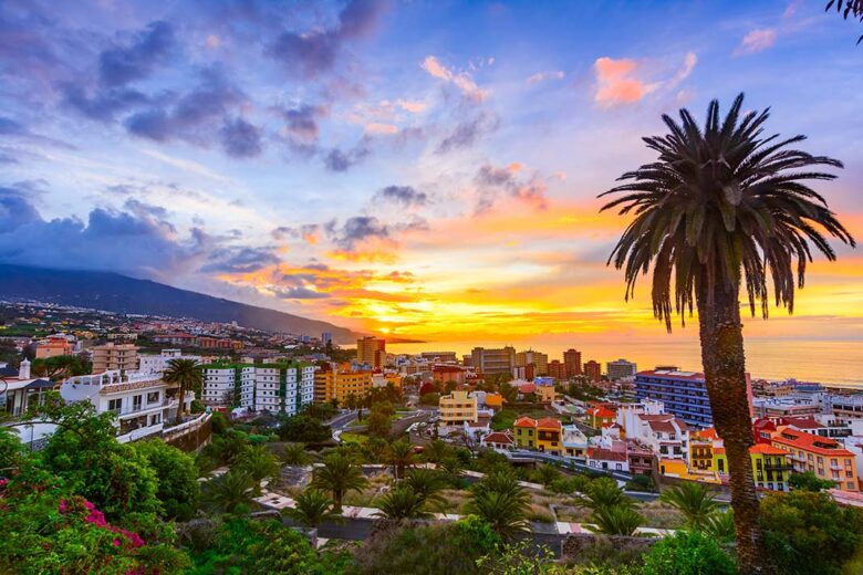 Where to stay in Tenerife: Best areas to stay in Tenerife