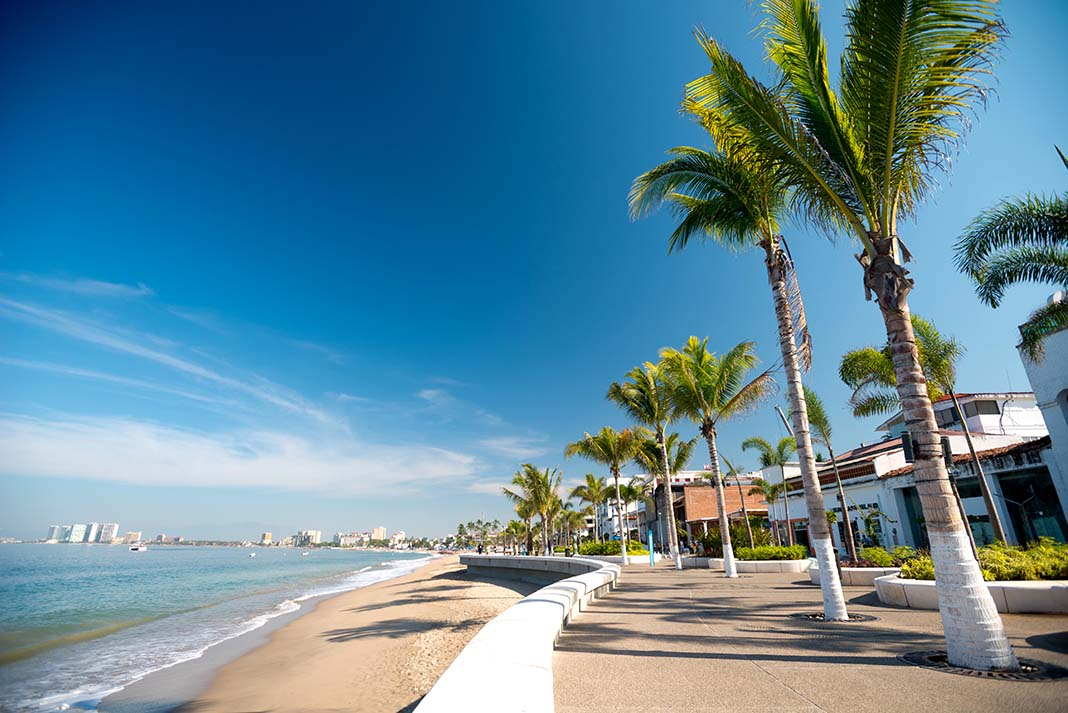 Top 20 things to do in Puerto Vallarta