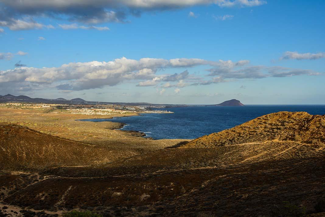 Costa del Silencio proves to be a quieter resort on Tenerife