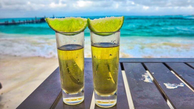Mexico's national drink with a tequila tour in Puerto Vallarta